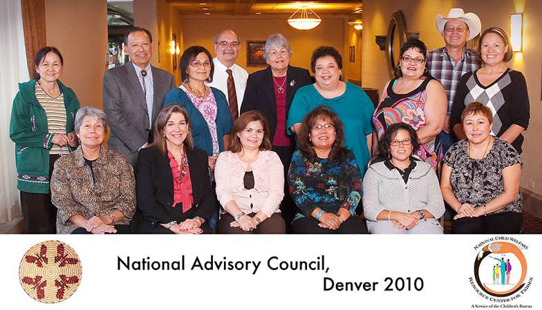 NRC4Tribes National Advisory Council | National Child ...